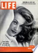 3 Ago. 1953