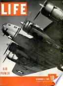 1 Dic. 1941