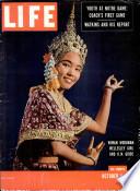 4 Oct. 1954