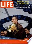 4 Mayo 1959