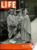 25 Jun. 1945