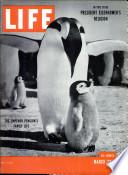 22 Mar 1954