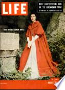 10 Ago. 1953