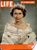1 Oct 1951