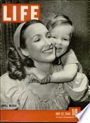 22 Mayo 1944