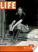 5 May 1947