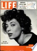 15 Sep. 1952