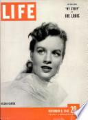 8 Nov. 1948