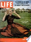 13 Ago. 1956