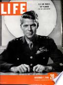 1 Nov. 1948