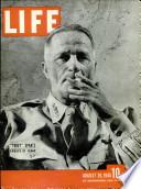 20 Ago. 1945