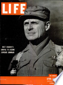 30 Apr 1951