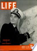 31 Ago. 1942