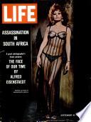 16 Sep. 1966