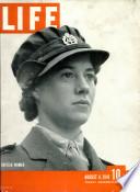 4 Ago. 1941