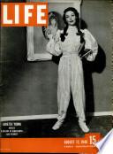 12 Ago. 1946