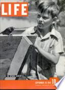 29 Sep 1941