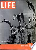 8 Ago. 1938