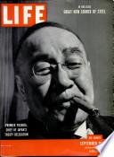 10 Sep. 1951
