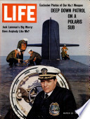 22 Mar 1963