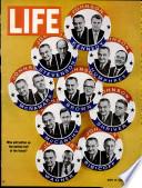 8 Mayo 1964