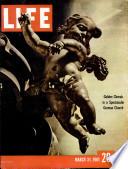 31 Mar 1961