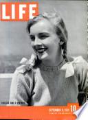 8 Sep 1941