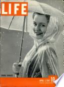 7 Abr. 1941