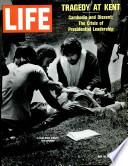 15 Mayo 1970