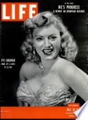 16 Jul 1951