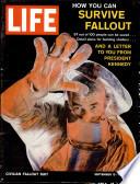 15 Sep. 1961