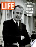 8 Mayo 1970