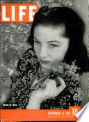 21 Sep 1942