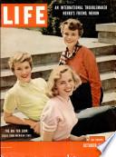 25 Oct 1954