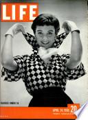24 Abr. 1950