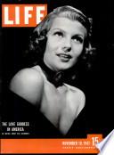 10 Nov. 1947