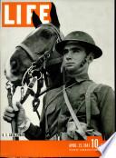 21 Abr. 1941