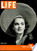 4 Mar 1940