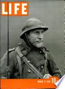 11 Mar 1940