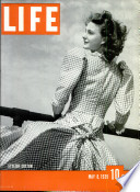 8 Mayo 1939