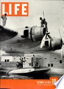 20 Oct. 1941