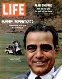 31 Jul. 1970