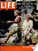 25 Mayo 1959
