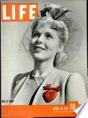 28 Apr 1941