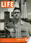 10 Sep. 1945