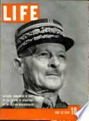 20 Mayo 1940