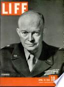 16 Abr. 1945