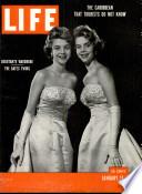 11 Ene. 1954