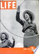 7 Mar 1938