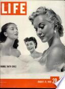 21 Ago. 1950